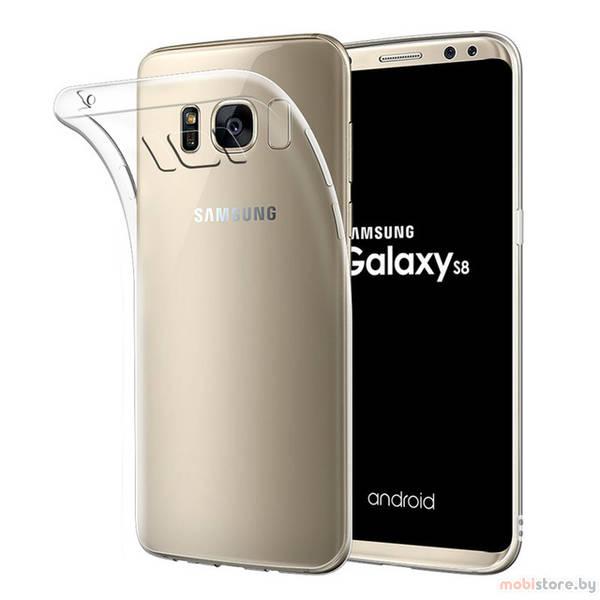 Чехол G-Case для Samsung Galaxy S8 купить в Минске, цена на ...