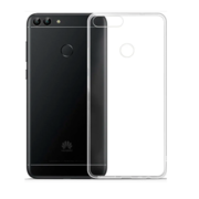 Чехол Interstep для Huawei P Smart