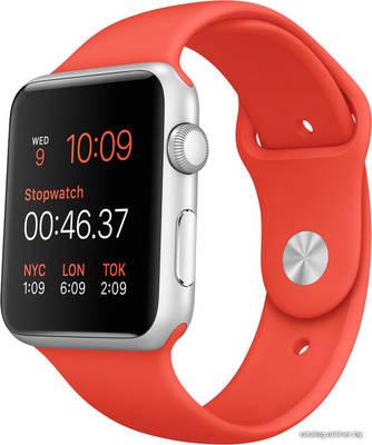 Apple Watch Sport MLC42