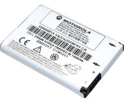 Аккумулятор First для телефона Motorola MP-X200