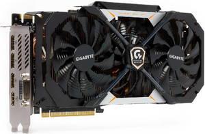Gigabyte GeForce GTX 1080 Xtreme 8GB GDDR5X