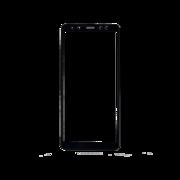 3G стекло черное Huawei P20