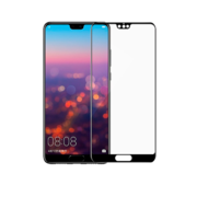 3G стекло черное Huawei P20 Pro