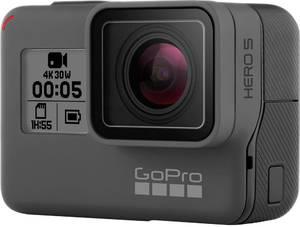 Экшен-камера GoPro Hero 5 Black Edition