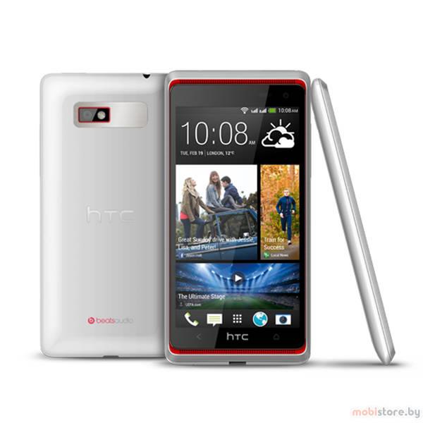 HTC Desire 600 - Технические характеристики
