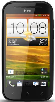 HTC One SV Dual Sim