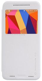 Чехол-книга Nillkin для телефона HTC One M9