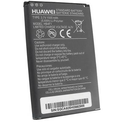 Аккумулятор Experts для Huawei Ideos X5 (U8800)