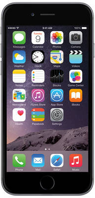 Apple iPhone 6 Plus (128Gb)
