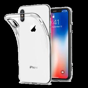 Бампер для телефона Apple iPhone X