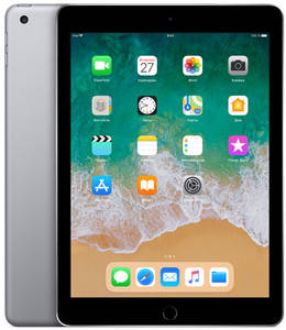 Apple iPad 2018 32GB MR7F2