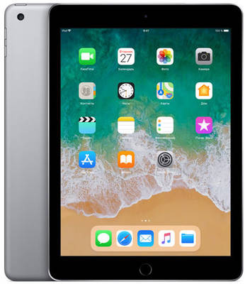 Apple iPad 2018 32GB MR7F2