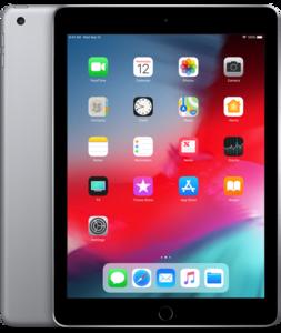 Apple iPad 2017 128GB MP2H2