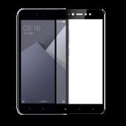Пленка защитная черная Xiaomi Redmi 5A