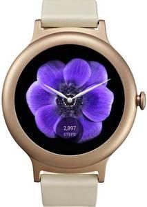 LG Watch Style W270 Rose
