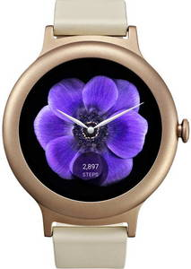 LG Watch Style W270 Rose