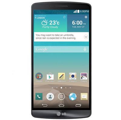 LG G3 Dual LTE (32GB) (D856)