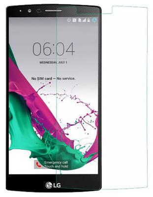 Защитное стекло на экран для LG G4