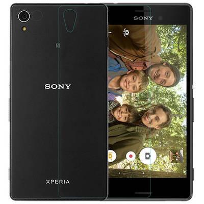 Защитное стекло на экран для Sony Xperia M4 Aqua