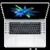 "Apple MacBook Pro 15"" Touch Bar (2017 год) [MPTV2]"