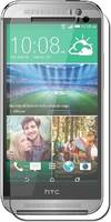 Защитное стекло на экран для HTC One M8