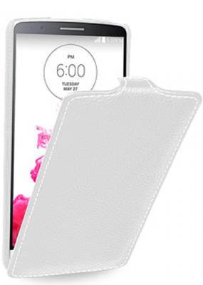Чехол-книга Melkco для LG G3