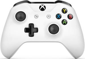 Microsoft Xbox One S Wireless Controller