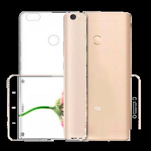Чехол силикон на Xiaomi Redmi Mi Max 1