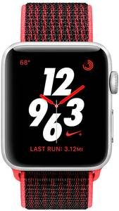 Apple Watch Nike+ MQLE2