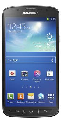 Samsung Galaxy S4 Active (I9295)