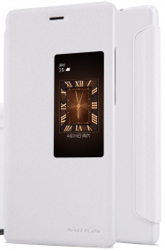 Чехол-книга Nillkin для телефона Huawei Ascend P8
