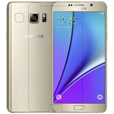 Защитное стекло на экран для Samsung Galaxy Note 5