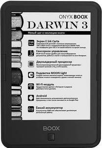 Onyx BOOX Darwin 3