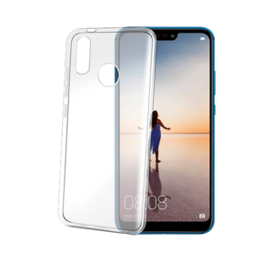 Чехол силикон Huawei P20 Lite