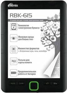 Ritmix RBK-615