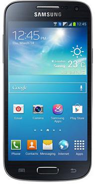Samsung Galaxy S4 mini Duos (I9192)