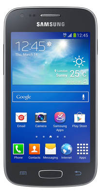 Samsung Galaxy Ace 3 (S7270)