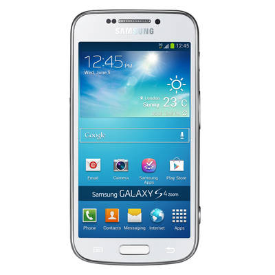 Samsung Galaxy S4 zoom (SM-C101)