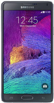 Samsung Galaxy Note 4 (N910U)