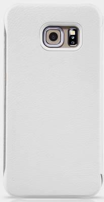Чехол-книга Nillkin для телефона Samsung Galaxy S6 Edge+