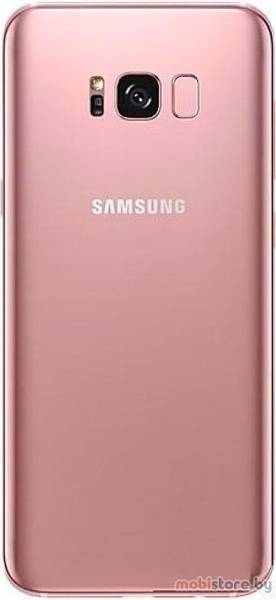 Samsung Galaxy S8+ 64gb купить в Минске, цена в Беларуси   Mobistore.by 4a37f65a92b