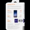 Защитное стекло InterStep 3D Case Friendly для Samsung S9