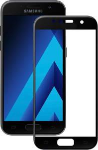 Защитное стекло на телефон Samsung Galaxy A3 3D