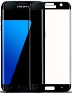 Защитное стекло на телефон Samsung Galaxy S7 Edge 3D