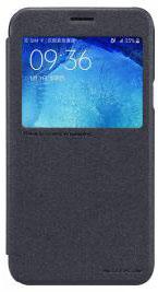 Чехол-книга Nillkin для Samsung Galaxy J7