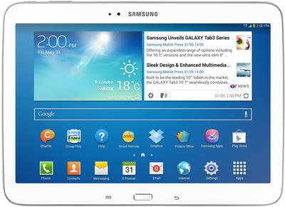 Samsung Galaxy Tab 3 10.1 16GB (GT-P5220)