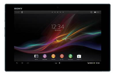Sony Xperia Tablet Z 16GB 4G (SGP321RU/B)