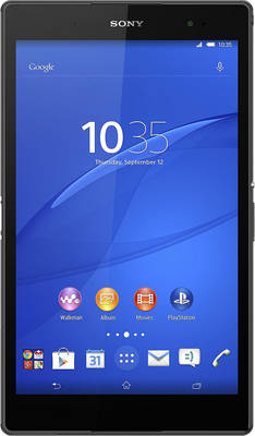 Sony Xperia Z3 Tablet Compact 16GB (SGP611RU)