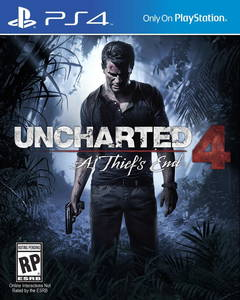Uncharted 4 путь злодея