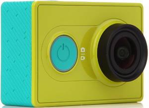 Xiaomi YI Action Camera Travel Edition